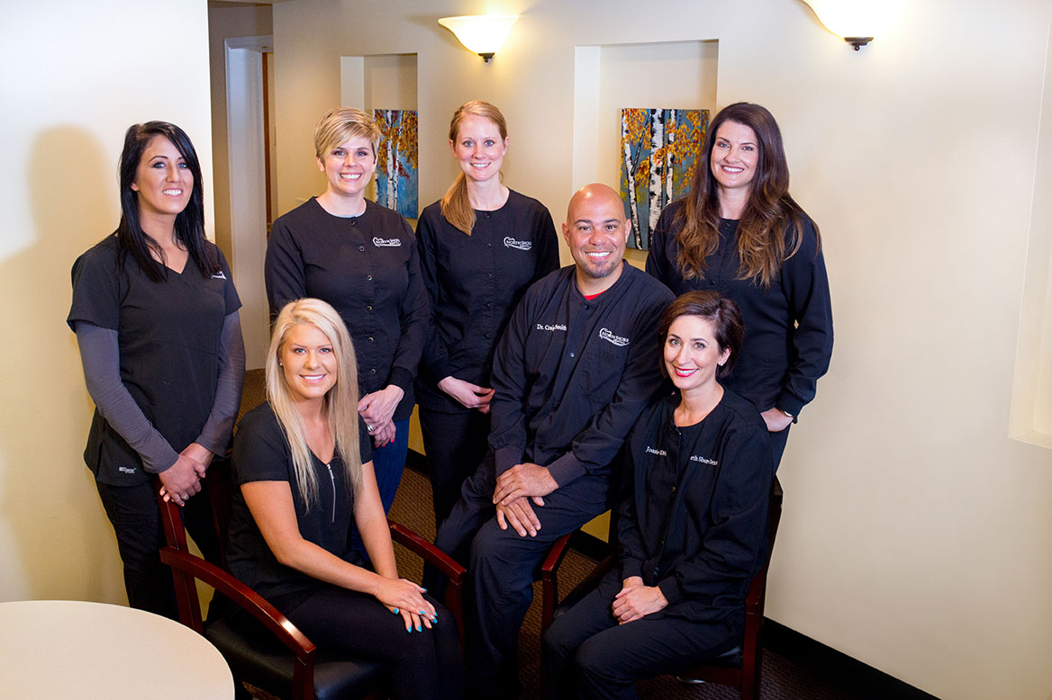 North Shore Dental Staff